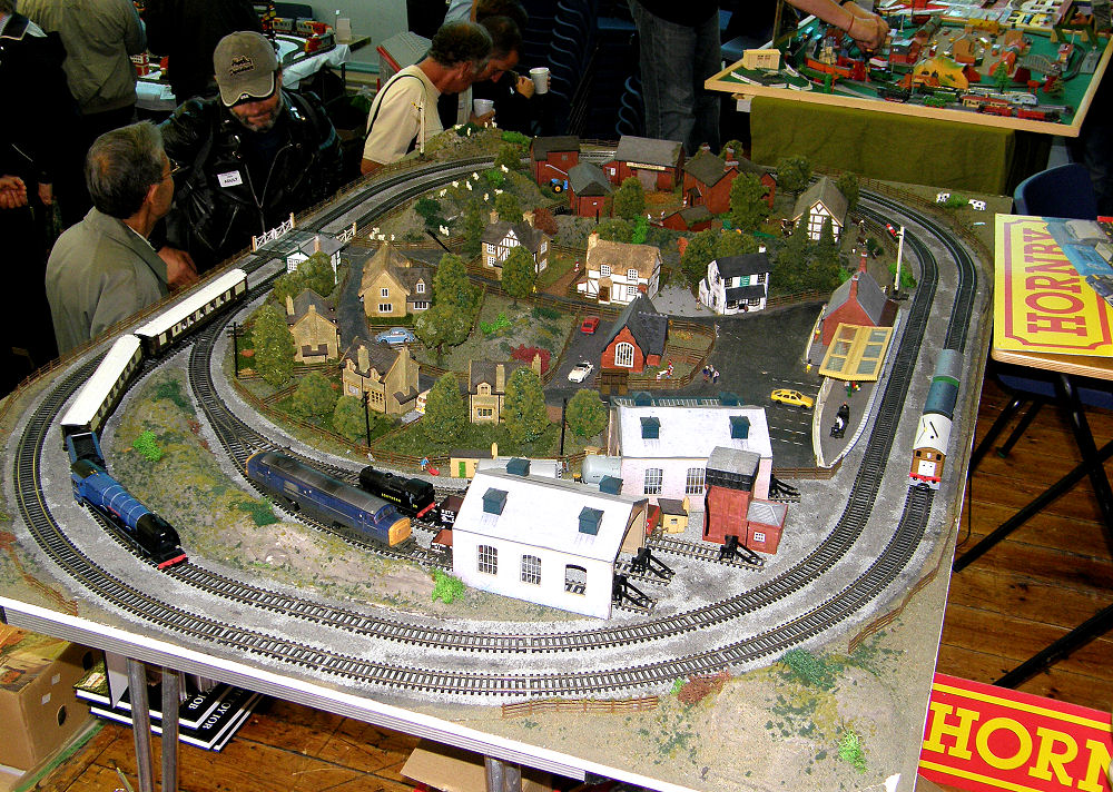 Hornby Model Railway Layouts Download Layout Design Plans – Fondos